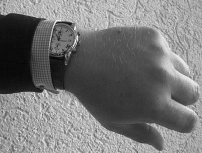 Almert Supply-Chain Architektur - Auf die Zeit kommt es an